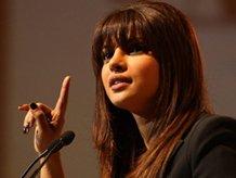'Babli Badmaash' is my ode to Amitabh Bachchan: Priyanka