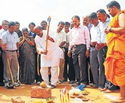 Synthetic track works will complete in 6 months: MLA