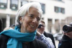 French police raid IMF chief's Paris home