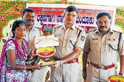 'Community policing a need today'