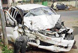 Birthday boy among six killed in car-lorry collision near Hassan