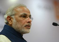 BJP to rope in Modi to win over middle class voters