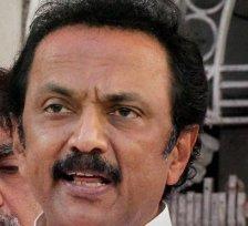 CBI raids Stalin; PM says timing bad