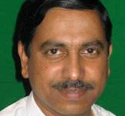 Pralhad Joshi is State BJP president