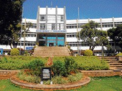 BU sets aside Rs 110 cr for staff salary