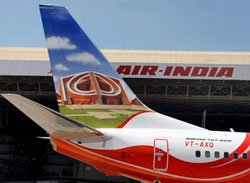 Flight cancelled,no alternative given;AI Express to pay Rs 88K