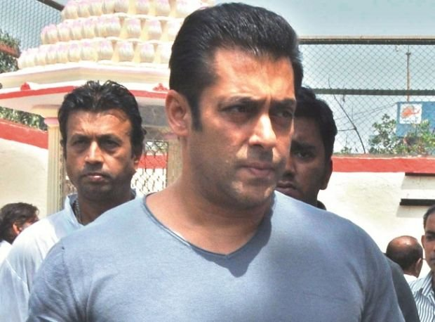 Blackbuck case: Salman skips court, others hear fresh charges