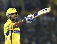 Murali Vijay completes 1000 Test runs