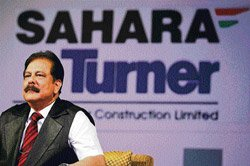 Harried by Sebi, Subrata Roy stays defiant