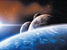 Rocky alien planets may contain oceans