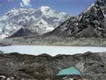Tibet glaciers melting due to South Asian pollution: China