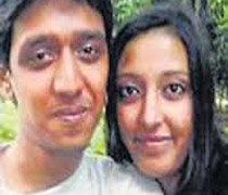 Woman accused of murdering fiance commits suicide