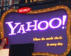 Yahoo! buys app from British teen