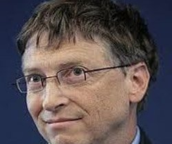 Bill Gates offers $1 mn for a 'better' condom