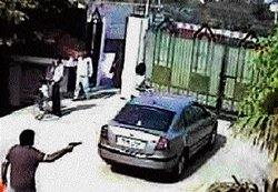 BSP leader shot dead in Delhi farmhouse