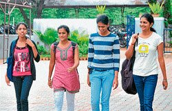 Engg students prefer IT, Google most wanted employer