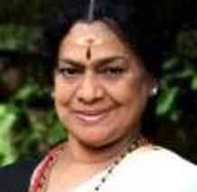 Veteran actress Sukumari dead