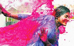 This Holi, get back to nature