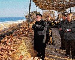 N Korea threatens to hit US bases