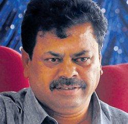 BJP wields stick, expels minister Renukacharya
