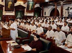 Treat Lanka hostile, create Eelam state: TN Assembly