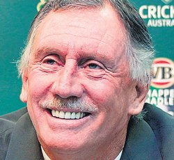 Holes in our production line: Chappell
