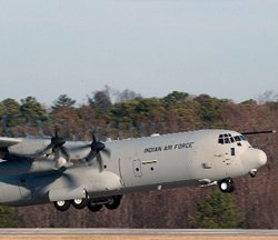 Air Force steel birds to set United States sky on fire