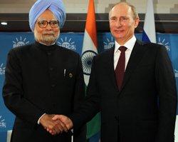 Kudankulam plant will start by April: PM to Putin