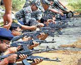 10 Maoists killed by rivals in Jharkhand