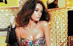 Once a saree, now a summer dress