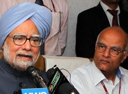 PM seeks China help on dam projects