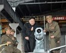 North Korea readies rockets after US flies stealth bombers over South