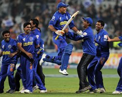 Indian players ruling the roost in  IPL