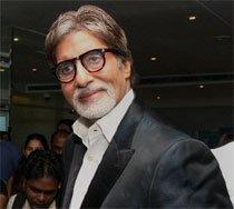 Amitabh Bachchan joins Instagram