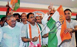 Candidates selection in Karna: Cong facing problem of plenty?