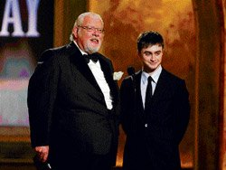 Harry Potter actor Griffiths dies at 65