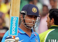 We are an all-round side: Dhoni
