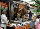 Evicted from Cox Town market, vendors have nowhere to go
