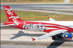 AirAsia gets formal approval from FIPB