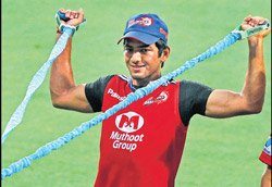 Wounded Daredevils keen to hit winning road