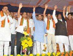 Karnataka elections promise high drama