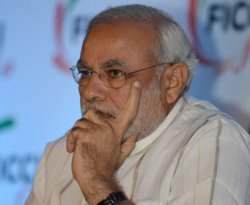 Modi at our beck and call for Karnataka campaign: State BJP