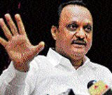 Ajit Pawar observes fast to atone 'urine' remark