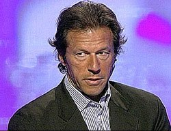 Imran's party admits presence of Kashmiri jihadi forces in Pak