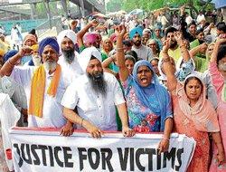 Verdict on April 30 in anti-Sikh riots case against Sajjan Kumar
