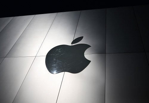 Apple profit falls for first time in nearly a decade
