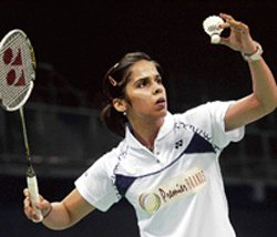 India Open: Saina in second round of women's singles
