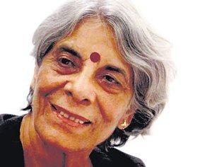 Jai Chandiram gets Lifetime Achievement Award