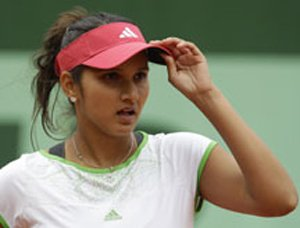 Season's 3rd title eludes Sania and Bethanie