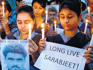 Sarabjit's condition worsens: Doctors
